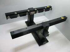 """Adjustable Width Roller Track, Length: 20.5"""", Width: ~1"""" to 10"""" Adjustable"""