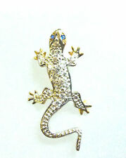 9Carat Yellow Gold Animals Insects Fine Necklaces & Pendants