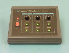Newport 860MC3 Motion Controller