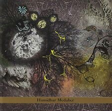 Hamidbar Medaber by Zebrina (CD, Aug-2014, Tzadik Records, Brand New)