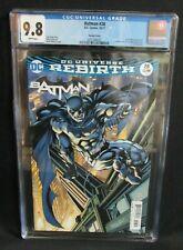 Batman #28 (2017) Neal Adams  Variant Cover D.C Comics  CGC 9.8 R472