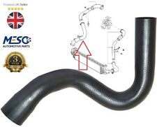 INTERCOOLER LOWER HOSE RIGHT DRIVER OFF SIDE FORD C-MAX FOCUS 1.8 D 2005-2011