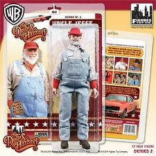 Dukes of Hazzard Retro 12 Inch Figures Series 2: Uncle Jesse by Figures Toy Co.