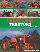 Very Good, Great Farm Tractors, Williams, Michael, Book