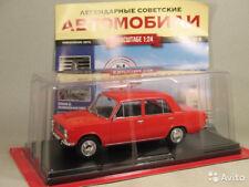 VAZ 2101 Zhiguli LADA 1300 Scale 1:24 Hachette Diecast model car USSR