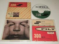 Filter – Short Bus / Reprise – 9362-45864-2 CD Album