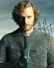 RUPERT YOUNG as Sir Leon - Merlin GENUINE AUTOGRAPH UACC (R7746)