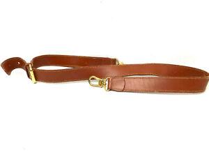 FENDI Strap For Shoulder Tote handbag Brown Auth