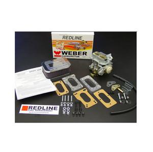 For Toyota Pickup Truck Celica 8RC 18RC Weber Carburetor