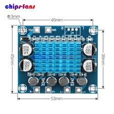 DC 8-26V 2 Channel 30W+30W Audio Module Digital Audio Power Amplifier Board