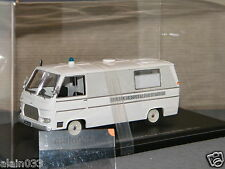 CITROËN CH14 CURRUS AMBULANCE FILCA ARRAS PERFEX 1/43 Ref 403