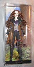 Twilight Saga Eclipse Victoria Barbie Collector Doll NIB BRAND NEW
