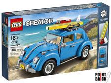 LEGO 10252 CREATOR EXPERT Maggiolino Volkswagen - Auto Collezionisti