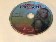 DESPERATE HOUSEWIVES THIRD SEASON 3 DISC 4 REPLACEMENT DVD DISC ONLY
