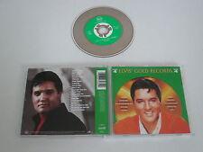ELVIS PRESLEY/ELVIS´ GOLD RECORS VOLUME 4(RCA 07863 67465 2) CD ALBUM