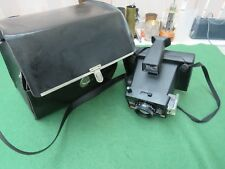 VINTAGE POLAROID INSTANT 20 CAMERA WITH BAG