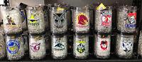 NRL Team Gel Freeze Mug  - Cup Stein Beer Rugby League Novelty