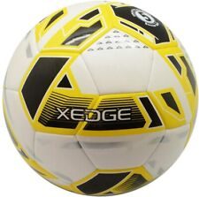 Xedge Official Size Soccer Ball,Size 5 Training Ball for Girls,Boys,Youth Teenag