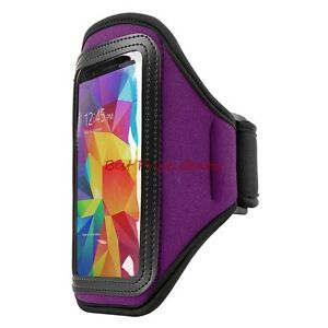 For iPhone 13 Pro / 13 / 12 Pro / 12 Sport Armband Case Jogging Gym Phone Pouch