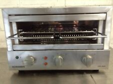 Commercial Restaurant Cafe Roband  GMX610 Salamander Toaster Grill