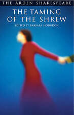 Very Good, The Taming of the Shrew - Arden Shakespeare (Arden Shakespeare.Third