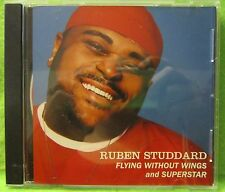 Flying Without Wings [Single] by Ruben Studdard (CD, Jun-2003, RCA)
