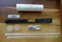 Colt 1911 Sight Rib By Bomar Bo-mar With Front & Rear Sight & Screws New RARE!