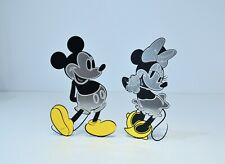 Pandora Store Disney Display Mickey and Minnie Mouse Classic Metal Cake Topper