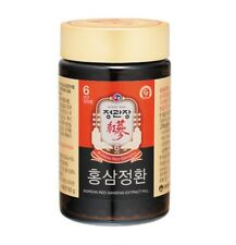 Cheong kwan Jang Over all Health Unisex Saponin Extract Pills 168g X1 bottle