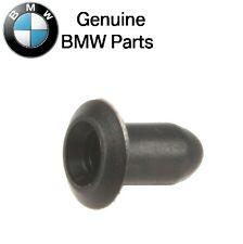 NEW BMW E10 E24 E28 E30 E31 E32 E34 OES Hood Trunk Emblem Grommet