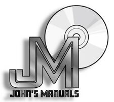 Yamaha YFM400 Bigbear Kodiak 2000 Service/Repair Manual -PDF Workshop File on CD