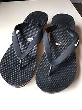 Nike Para Damas Mujeres Cuña Flip Flop Sandal tamaño del zapato 5 38 Negro Deporte