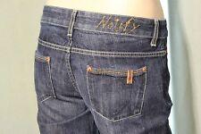 "Notify ""Hi Anemone"" Womens Straight Leg Jeans size 29"