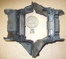 66 67 68 69 MUSTANG 289 302 351 ENGINE  MOTOR MOUNTS  PAIR