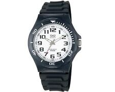 Q&Q VP96J001Y Mens Watch Midsize Sport Easy Reader Wristwatch Accessory New