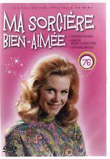 MA SORCIERE BIEN AIMEE - Intégrale kiosque - Saison 7 - dvd 76 - NEUF