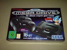 Sega Mega Drive Mini Brandneu