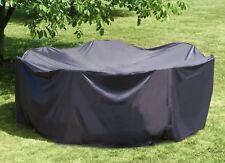 Schutzhülle Gartenmöbel Abdeckung Abdeckplane Sitzgruppe 420D Oxford Sonneninsel