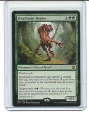 Deathmist Raptor-Dragons of Tarkir-Magic the Gathering