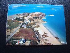 FRANCE - carte postale 1974 st-jacut-de-la-mer (le chef de l ile) (cy95) french
