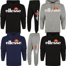 ellesse Hooded Sweats for Men