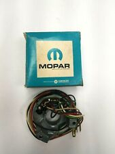 1960 1961 Plymouth Valiant Dodge Lancer Turn Signal Switch NOS 2076346