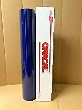 Oracal 651 1 Roll 24x10yd30ft Steel Blue 518 Gloss Sign Vinyl