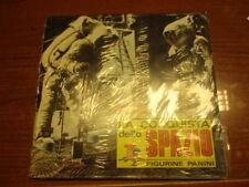 album figurine panini la conquista dello spazio sigillato originale