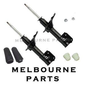 2 x Rear Gas Struts Shock Absorbers for Toyota Avalon MCX10 V6 4/00-10/06 Sedan