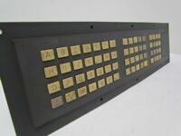 Siemens 6FC5103-0AC12-0AA1 Key Pad Operator Interface Hyundai CNC Lathe HIT15S
