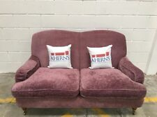 Laura Ashley Fabric Living Room Solid Sofas
