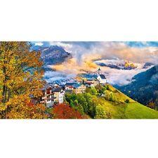 4000 Pezzi Puzzle, Colle Santa Lucia, Italy, CASTORLAND 400164