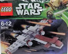 Lego Star Wars Z-95 Headhunter 30240 *SEALED POLYBAG*