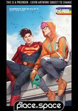 (WK45) SUPERMAN: SON OF KAL-EL #5B - CS IN-HYUK LEE VARIANT - PREORDER NOV 10TH